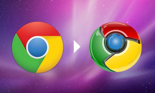 Chrome アイコン