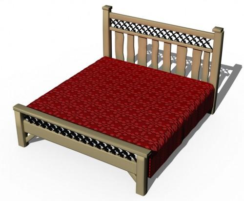 Bed-N250512