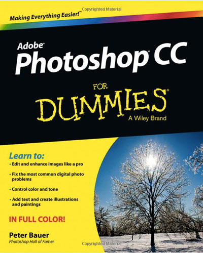 Photoshop CC DUMMIES